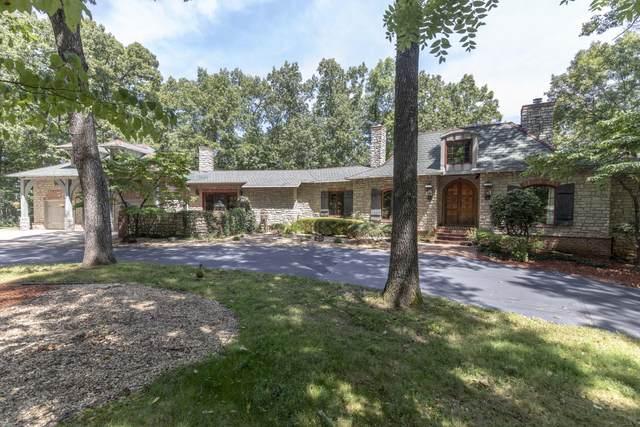 7225 E Crescent Court, Springfield, MO 65809 (MLS #60171310) :: The Real Estate Riders