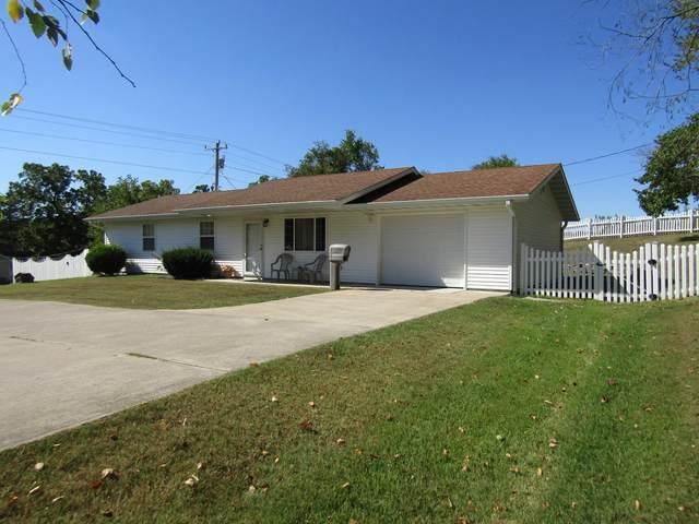 1202 Ward Street, Ava, MO 65608 (MLS #60171789) :: Weichert, REALTORS - Good Life