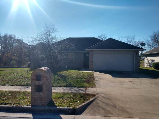 624 W Livingston Street, Nixa, MO 65714 (MLS #60171818) :: Sue Carter Real Estate Group