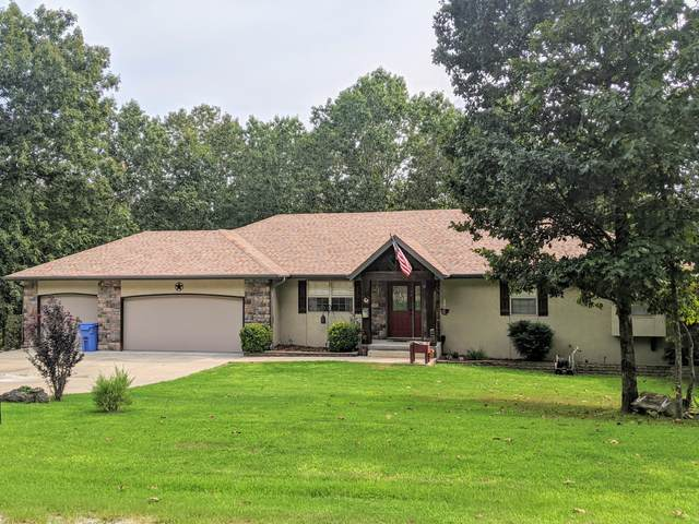 765 Montana Road, Taneyville, MO 65759 (MLS #60171867) :: The Real Estate Riders