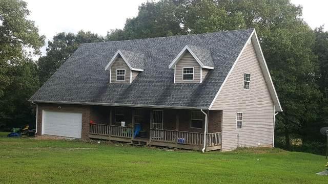 1055 Wheeler Branch Road, Crane, MO 65633 (MLS #60171929) :: Team Real Estate - Springfield