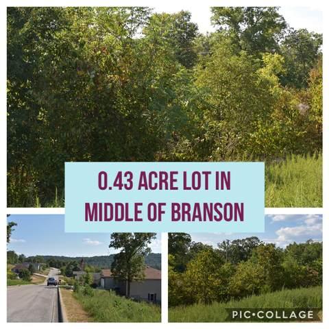 000 Anne Lane #21, Branson, MO 65616 (MLS #60172140) :: Evan's Group LLC