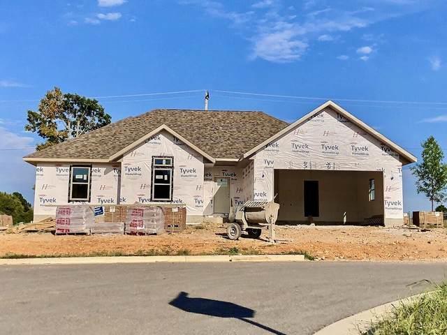39 Remington Drive, Monett, MO 65708 (MLS #60172321) :: Weichert, REALTORS - Good Life