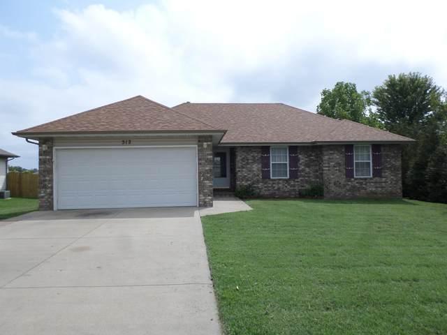 512 Truman, Willard, MO 65781 (MLS #60172348) :: Clay & Clay Real Estate Team