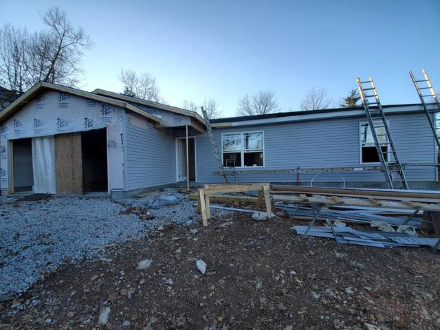 89 Romans Road Lot 13, Reeds Spring, MO 65737 (MLS #60172472) :: Sue Carter Real Estate Group