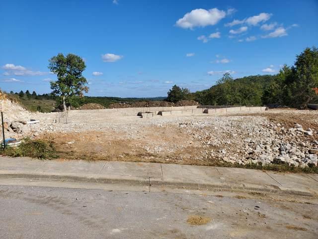 128 Stone Valley Circle Lot 105, Branson, MO 65616 (MLS #60172654) :: Weichert, REALTORS - Good Life