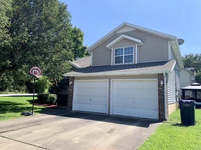 1502 Shawn Drive, Webb City, MO 64870 (MLS #60172746) :: The Real Estate Riders