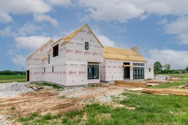 Lot 3 Wisteria Lane, Ozark, MO 65721 (MLS #60172791) :: Lakeland Realty, Inc.