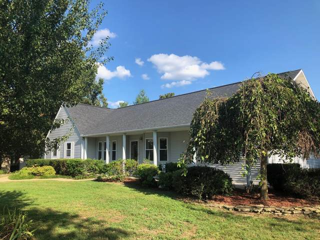 501 State Highway 265, Hollister, MO 65672 (MLS #60172829) :: Clay & Clay Real Estate Team