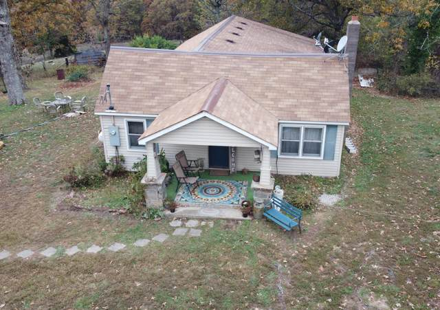 1575 County Road 315, Squires, MO 65755 (MLS #60172935) :: Sue Carter Real Estate Group