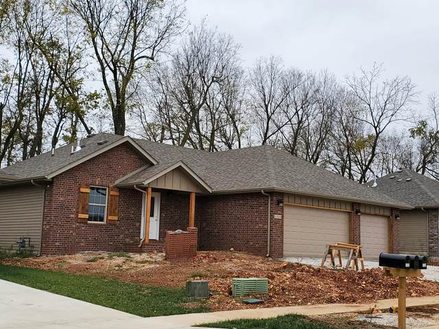 1315 S Mulberry Avenue, Springfield, MO 65802 (MLS #60172941) :: Sue Carter Real Estate Group