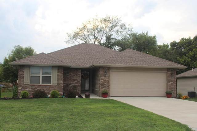 431 S Denver Place, Bolivar, MO 65613 (MLS #60173015) :: The Real Estate Riders