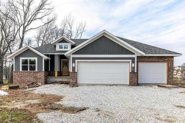 2141 Buckhorn Road, Ozark, MO 65721 (MLS #60173016) :: Evan's Group LLC