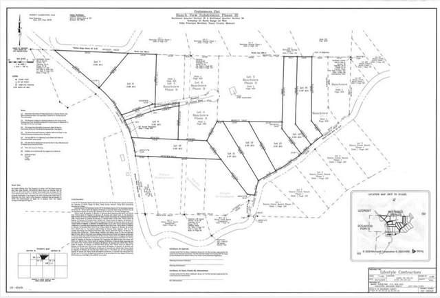 Lot 13 Emory Creek Boulevard, Branson, MO 65616 (MLS #60173062) :: Weichert, REALTORS - Good Life