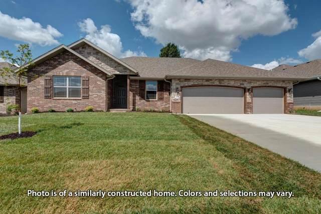 Tbd Crescent Road Lot 2, Battlefield, MO 65619 (MLS #60173171) :: Clay & Clay Real Estate Team
