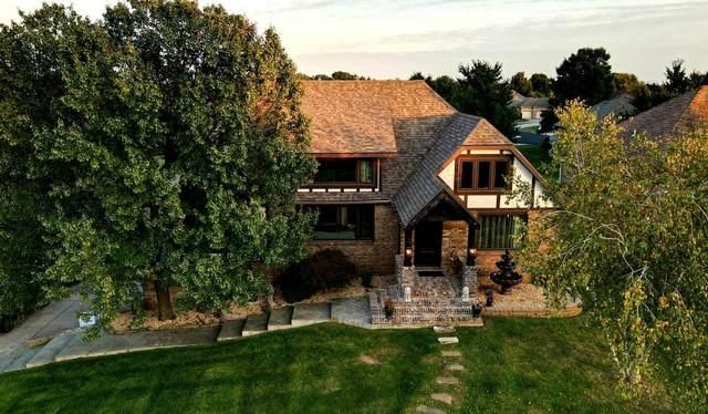 1380 N Cooper Boulevard, Springfield, MO 65802 (MLS #60173278) :: Sue Carter Real Estate Group