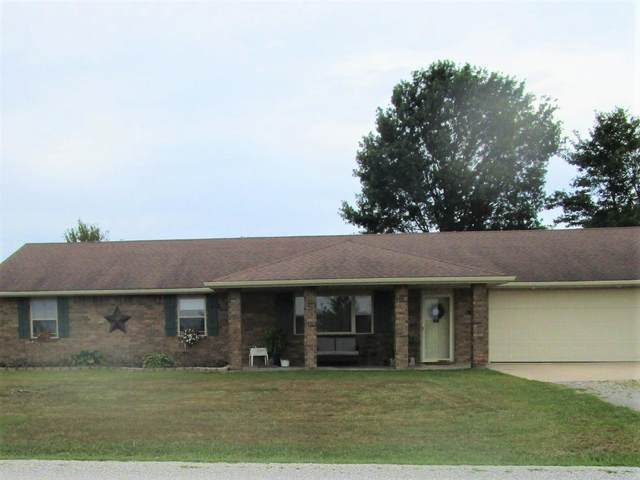 1055 Kelsey Drive, Mt Vernon, MO 65712 (MLS #60173311) :: The Real Estate Riders