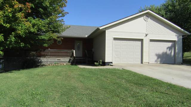 5266 College Street, Morrisville, MO 65710 (MLS #60173337) :: Winans - Lee Team | Keller Williams Tri-Lakes