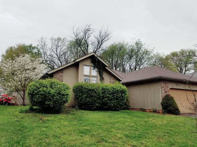 3463 South Meadowlark Avenue, Springfield, MO 65807 (MLS #60173383) :: Weichert, REALTORS - Good Life