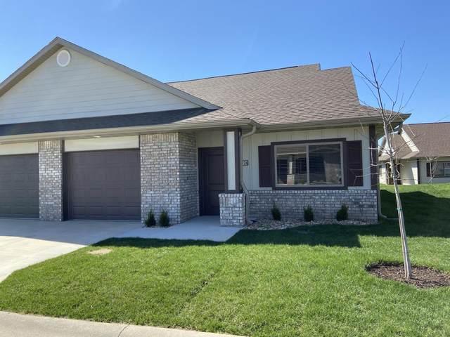 107 A Vista View Drive, Branson, MO 65616 (MLS #60173401) :: Lakeland Realty, Inc.