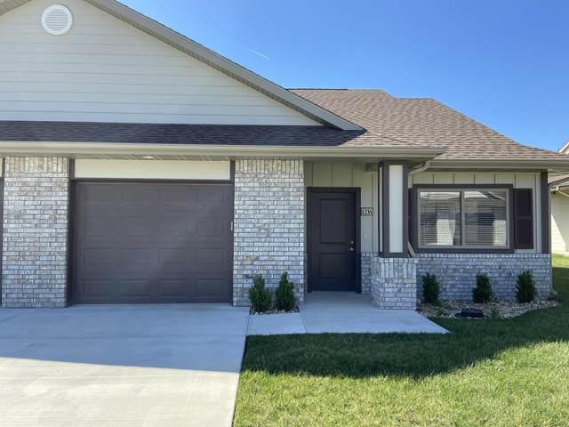 123 A Vista View Drive, Branson, MO 65616 (MLS #60173428) :: Lakeland Realty, Inc.