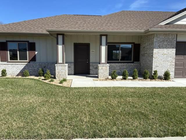 126 A Vista View Drive, Branson, MO 65616 (MLS #60173432) :: Lakeland Realty, Inc.