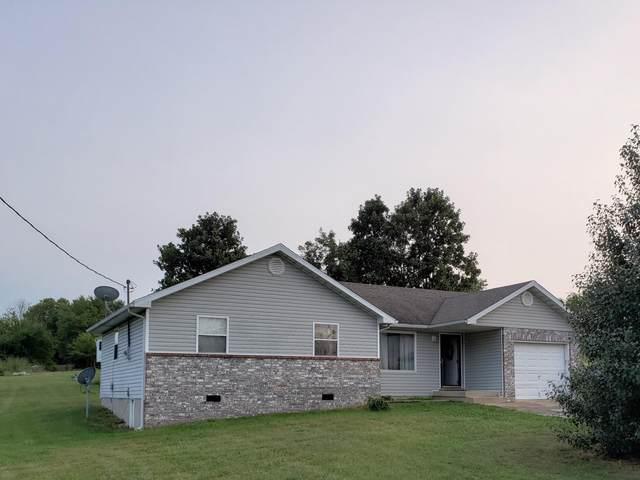 150 E Chestnut, Fair Grove, MO 65648 (MLS #60173545) :: The Real Estate Riders
