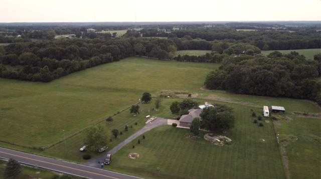 835 State Highway Kk, Fordland, MO 65652 (MLS #60173584) :: Clay & Clay Real Estate Team