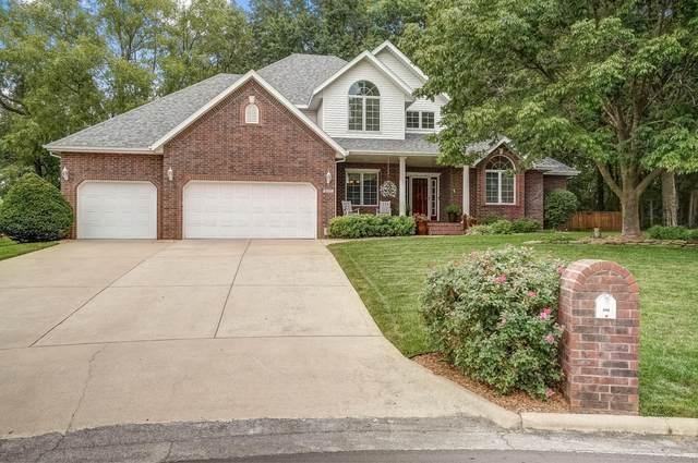 3350 S Saratoga Avenue, Springfield, MO 65804 (MLS #60173608) :: Weichert, REALTORS - Good Life