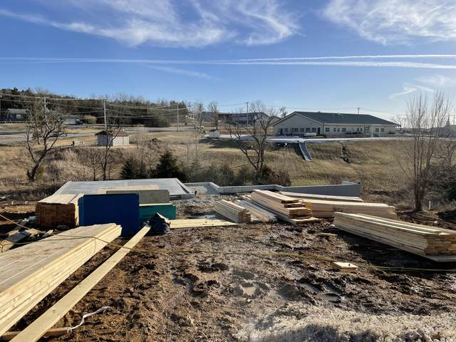 140 Dragonfly Lane Lot 25, Branson, MO 65616 (MLS #60173731) :: United Country Real Estate