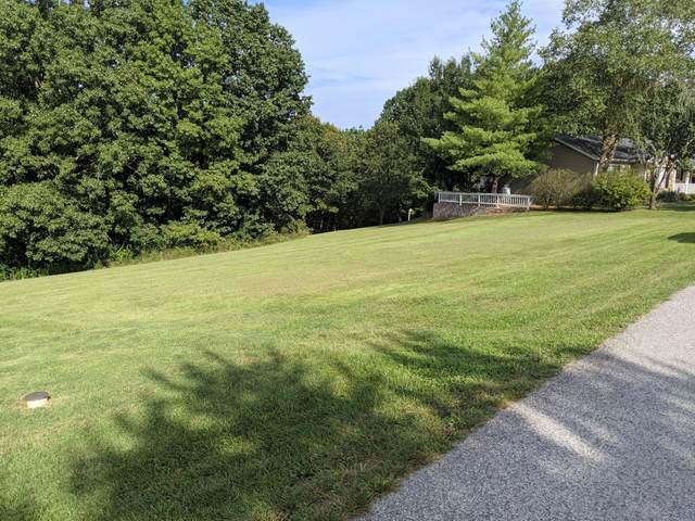 000 N Catamount Blvd Boulevard, Branson West, MO 65737 (MLS #60173744) :: The Real Estate Riders
