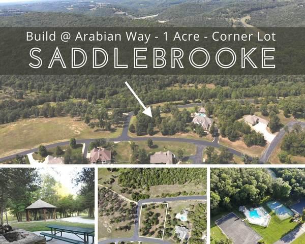 137 Arabian Way, Saddlebrooke, MO 65630 (MLS #60173795) :: The Real Estate Riders