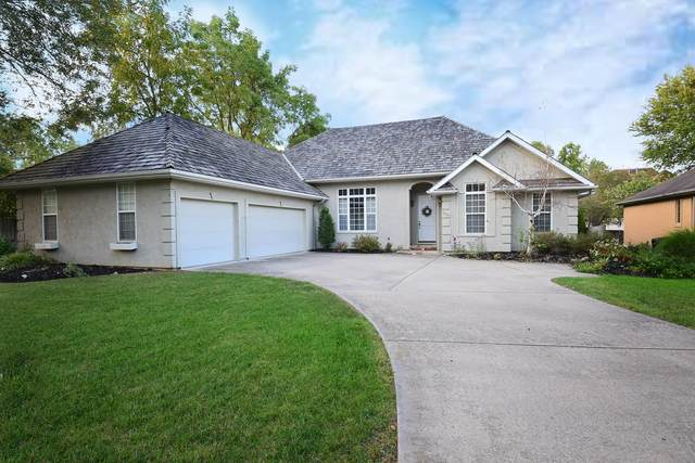2605 E Cherryvale Street, Springfield, MO 65804 (MLS #60173955) :: Winans - Lee Team | Keller Williams Tri-Lakes