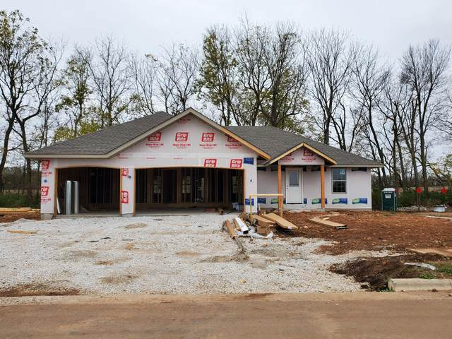1351 S Mulberry Avenue, Springfield, MO 65802 (MLS #60174097) :: Sue Carter Real Estate Group