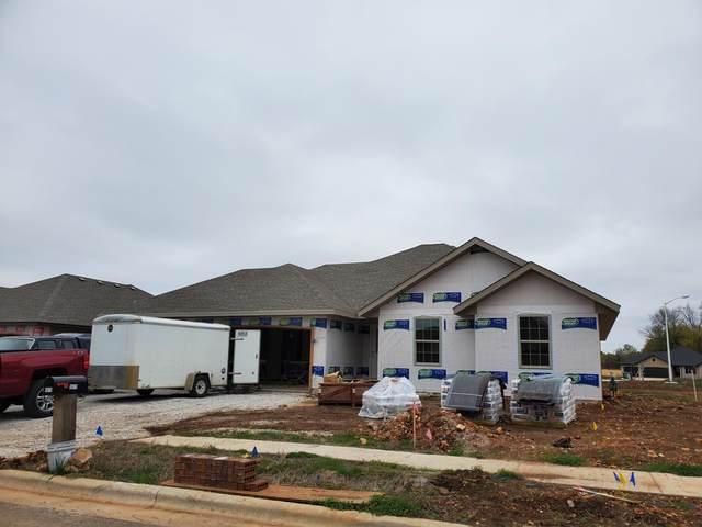 5678 W Pine Street, Springfield, MO 65802 (MLS #60174100) :: Sue Carter Real Estate Group