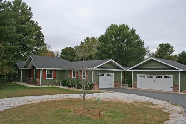 1865 N Fremont Road, Ozark, MO 65721 (MLS #60174137) :: Weichert, REALTORS - Good Life
