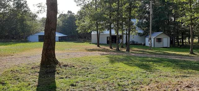 2592 Hazelwood Road, Seymour, MO 65746 (MLS #60174179) :: Team Real Estate - Springfield