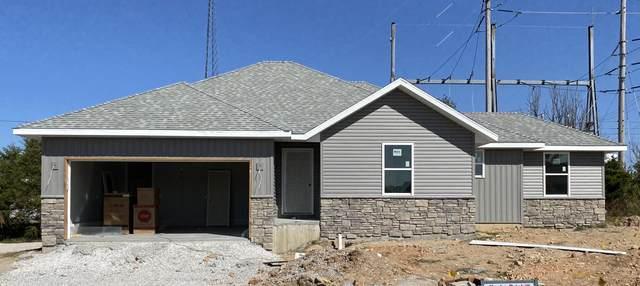 1900 S Redbird Court, Ozark, MO 65721 (MLS #60174452) :: Sue Carter Real Estate Group