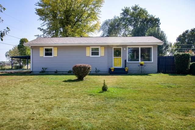 306 Dennis Street, Willard, MO 65781 (MLS #60174599) :: The Real Estate Riders