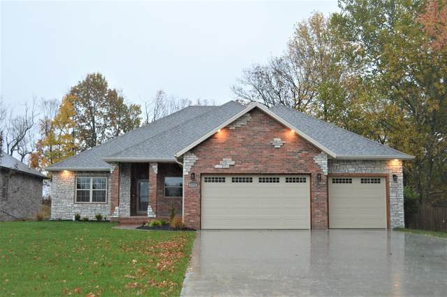 5722 S Woodcliffe Drive, Springfield, MO 65804 (MLS #60174660) :: Sue Carter Real Estate Group