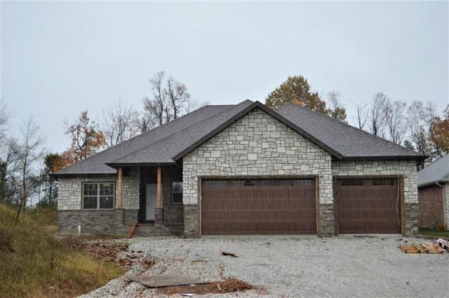5718 S Woodcliffe Drive, Springfield, MO 65804 (MLS #60174666) :: Sue Carter Real Estate Group
