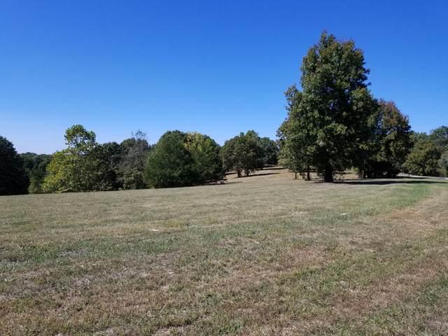 0 Regal Heights Lane Lot 32, Galena, MO 65656 (MLS #60174973) :: Team Real Estate - Springfield