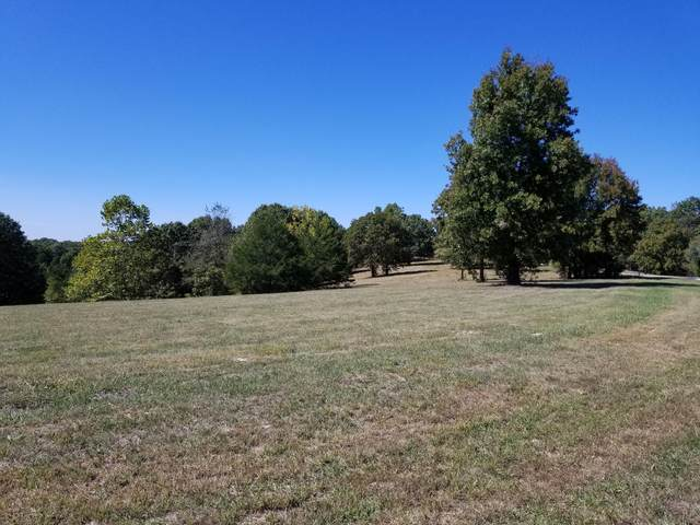 0 Regal Heights Lane Lot 45, Galena, MO 65656 (MLS #60174993) :: United Country Real Estate
