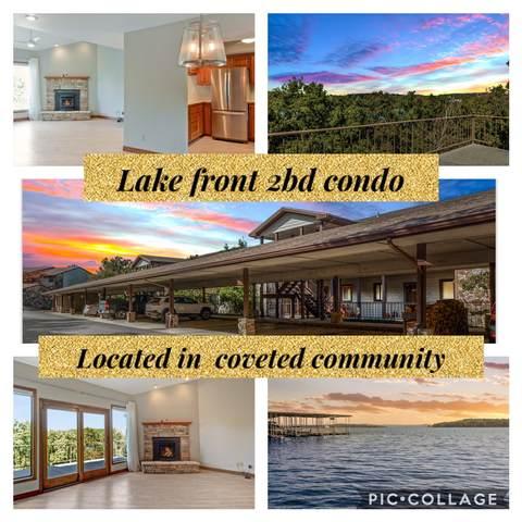 348 Sunset Cove #434, Branson, MO 65616 (MLS #60175234) :: Evan's Group LLC