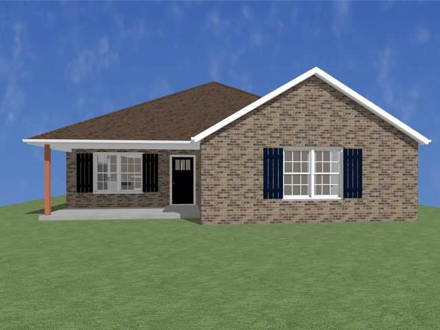 1007-Lot 58 Aundria Avenue, Monett, MO 65708 (MLS #60175451) :: Winans - Lee Team | Keller Williams Tri-Lakes