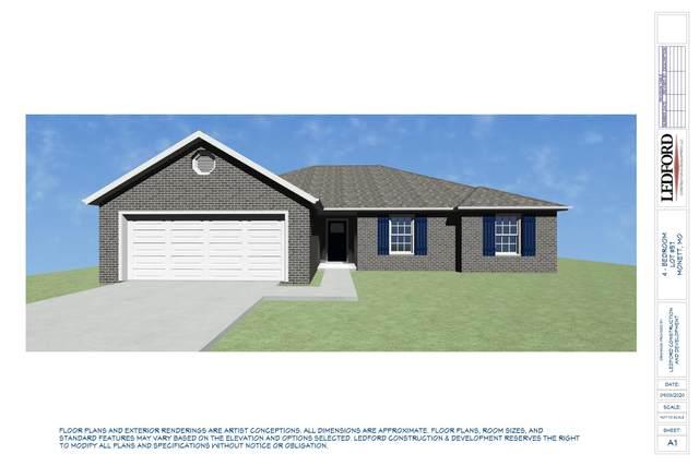 1005-Lot 57 Aundria Avenue, Monett, MO 65708 (MLS #60175452) :: Winans - Lee Team | Keller Williams Tri-Lakes