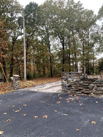 000-Lot #10 Cordwood Ridge Drive, Shell Knob, MO 65747 (MLS #60175690) :: Sue Carter Real Estate Group