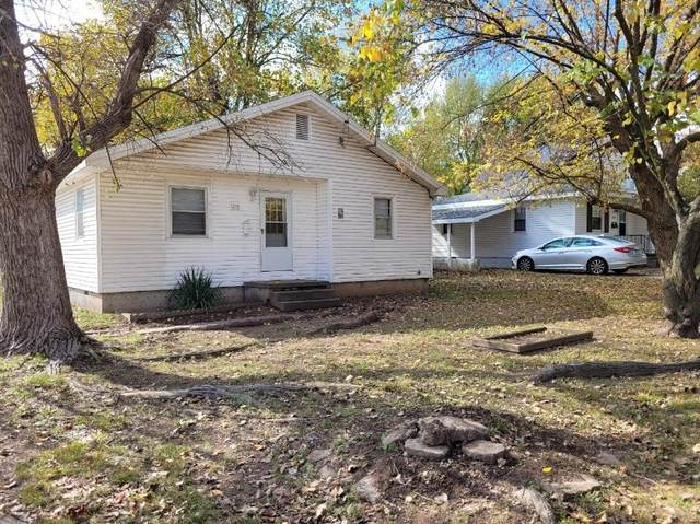 1612 W Calhoun Street, Springfield, MO 65802 (MLS #60175780) :: Sue Carter Real Estate Group
