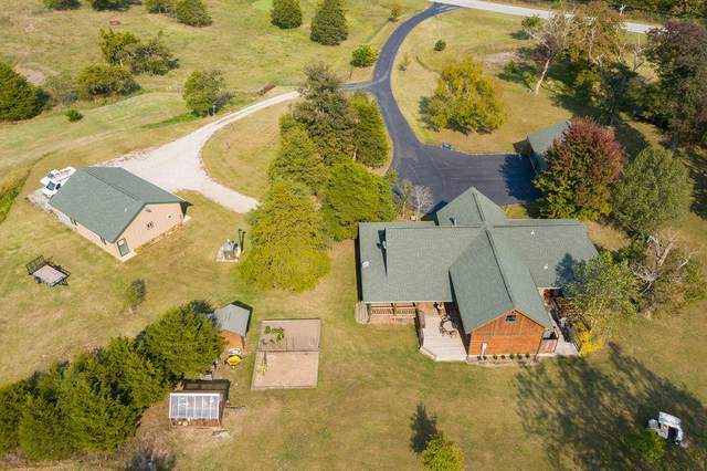 6314 Hwy 221 North, Berryville, AR 72616 (MLS #60175789) :: Winans - Lee Team | Keller Williams Tri-Lakes