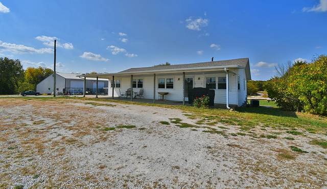 16570 South Highway 39, Stockton, MO 65785 (MLS #60175882) :: United Country Real Estate